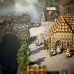 Octopath Traveler Sequel Being Discussed, No DLC Planned