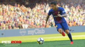 Pro Evolution Soccer 2019 Review – Inconsistent Upgrade