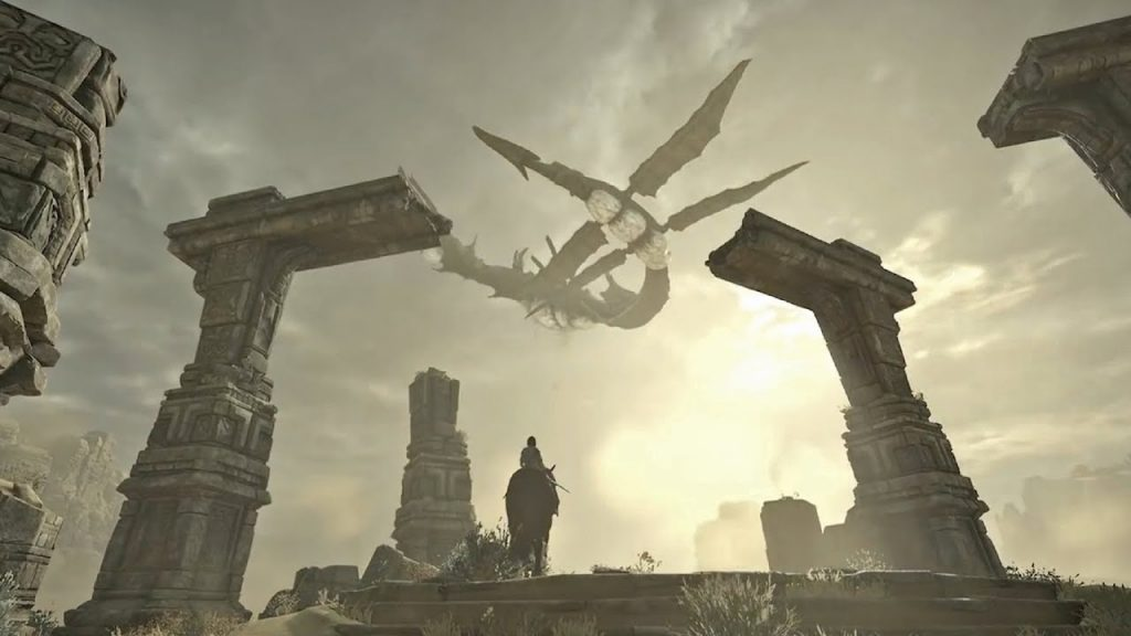 ICO & Shadow of the Colossus | PS3 | €30.99 - Goedkoop ...