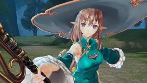Shining Resonance Refrain Review- Bog Standard