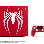 spider-man edition ps4