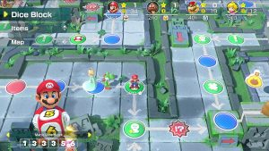 Super Mario Party Review – Playing It Safe