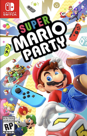 Super Mario Party Wiki – Everything You Need To Know About The Game