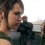 Metal Gear Solid 5- New Patch Makes Quiet Playable In FOB Online, Adds Event FOB Difficulty Options