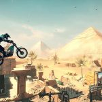 Trials Rising Post-Launch Plan Includes Seasons, Two Expansion Packs