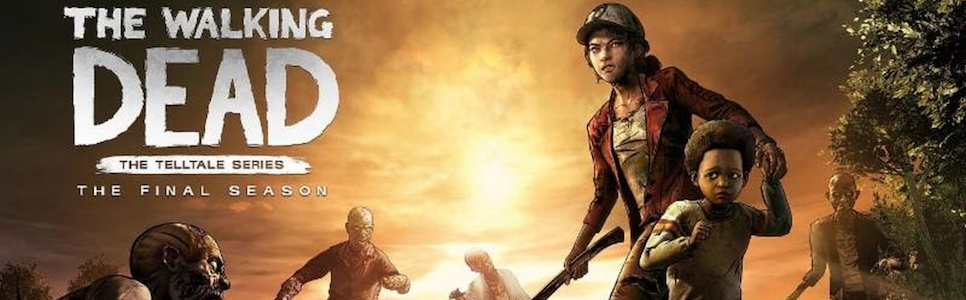 Telltale's The Walking Dead: The Final Season Wiki – Everything You Need To Know About The Game