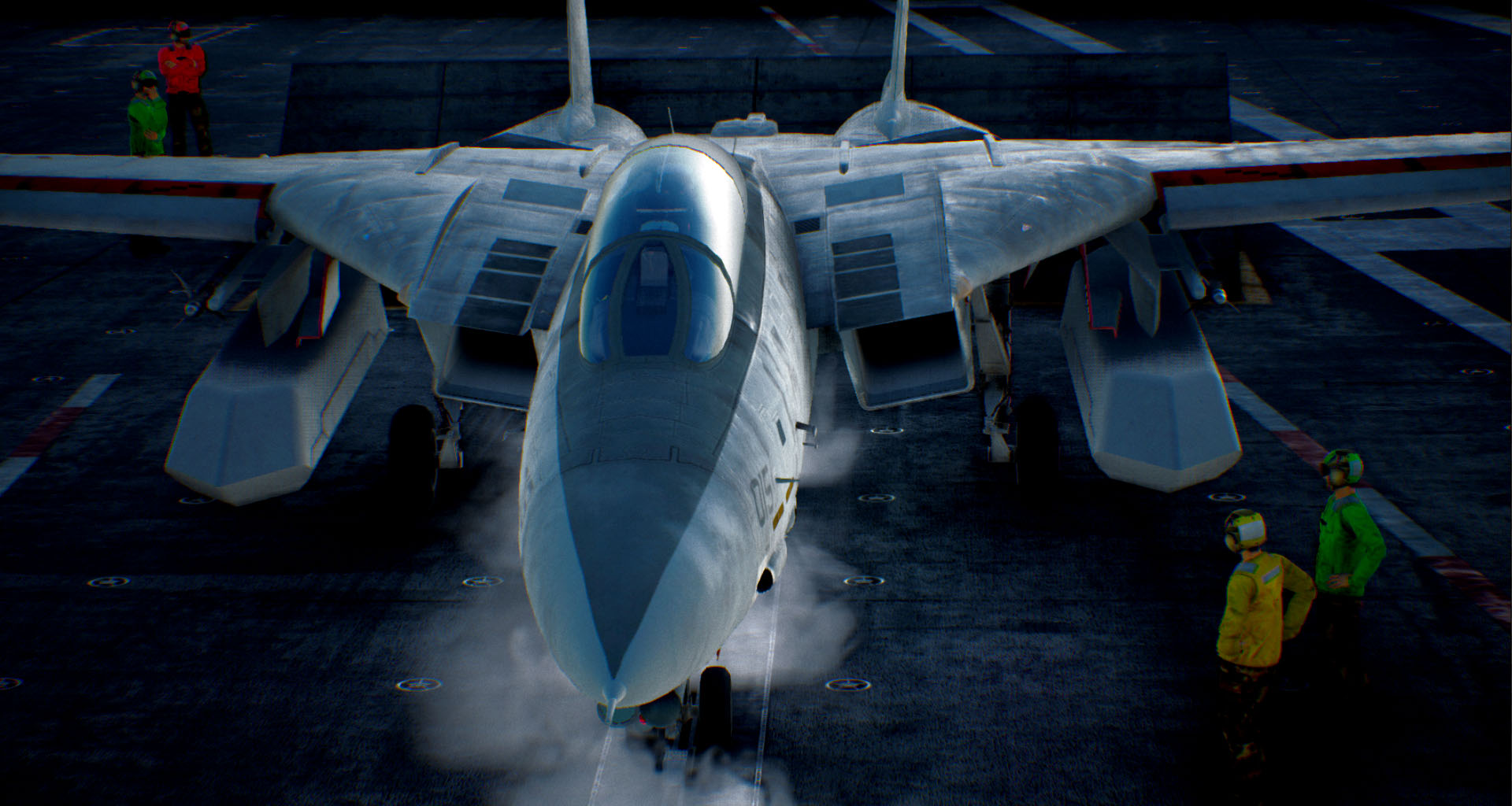 Ace Combat 7 Guide – How To Unlock All Named Aircraft?