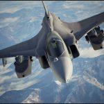 Ace Combat 7 33