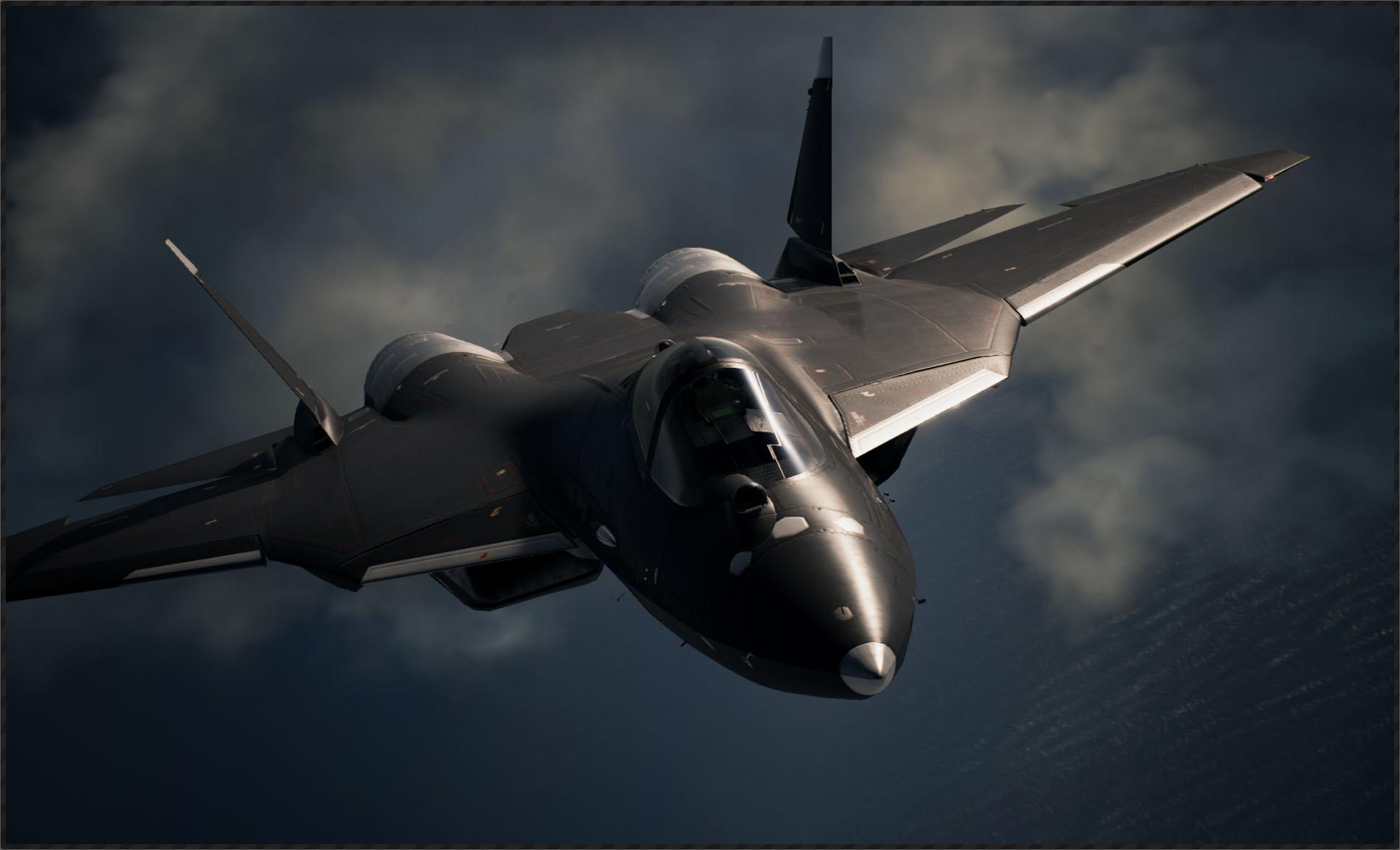 Ace Combat 7 34
