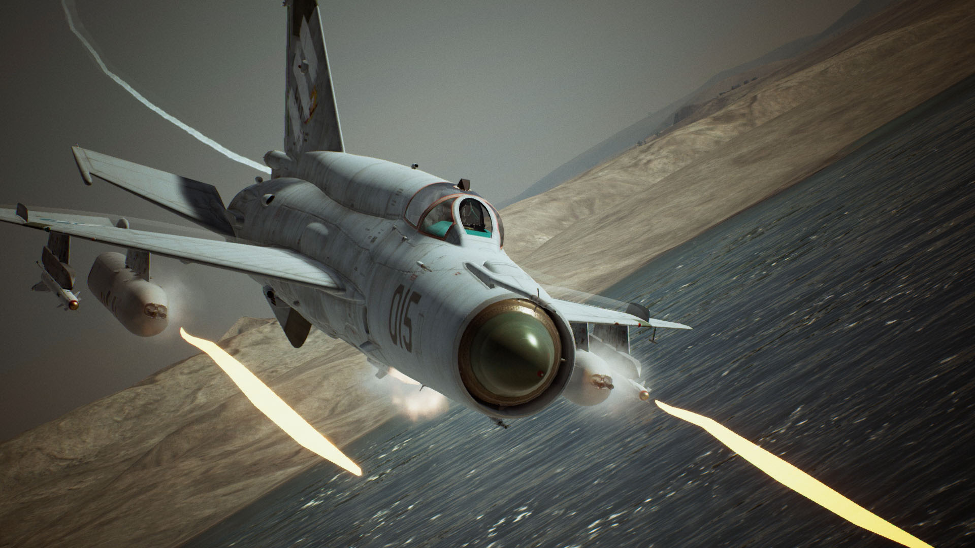 Ace Combat 7: Skies Unknown – New Details Revealed About