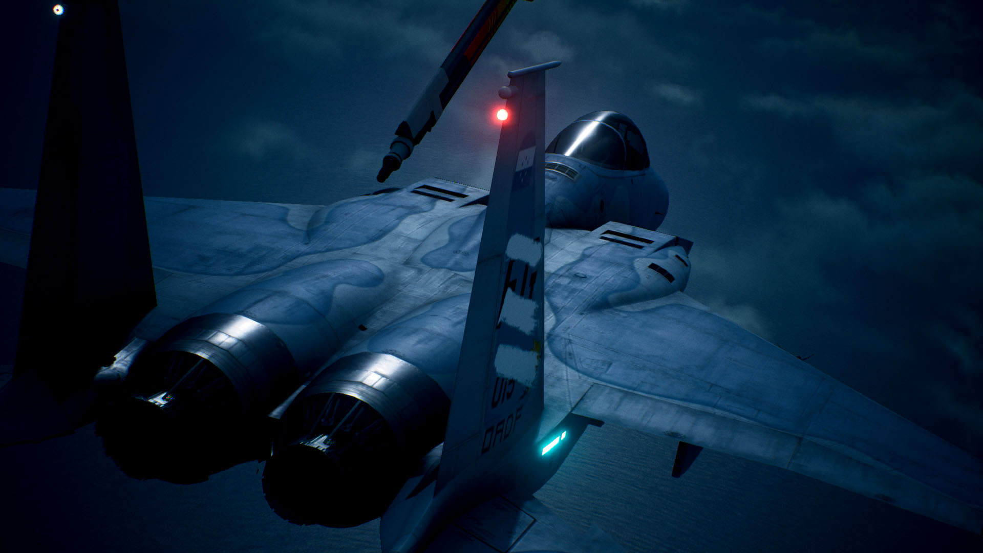 "Ace Combat 7: Skies Unknown's ""Aces At War"" Bundle Comes"
