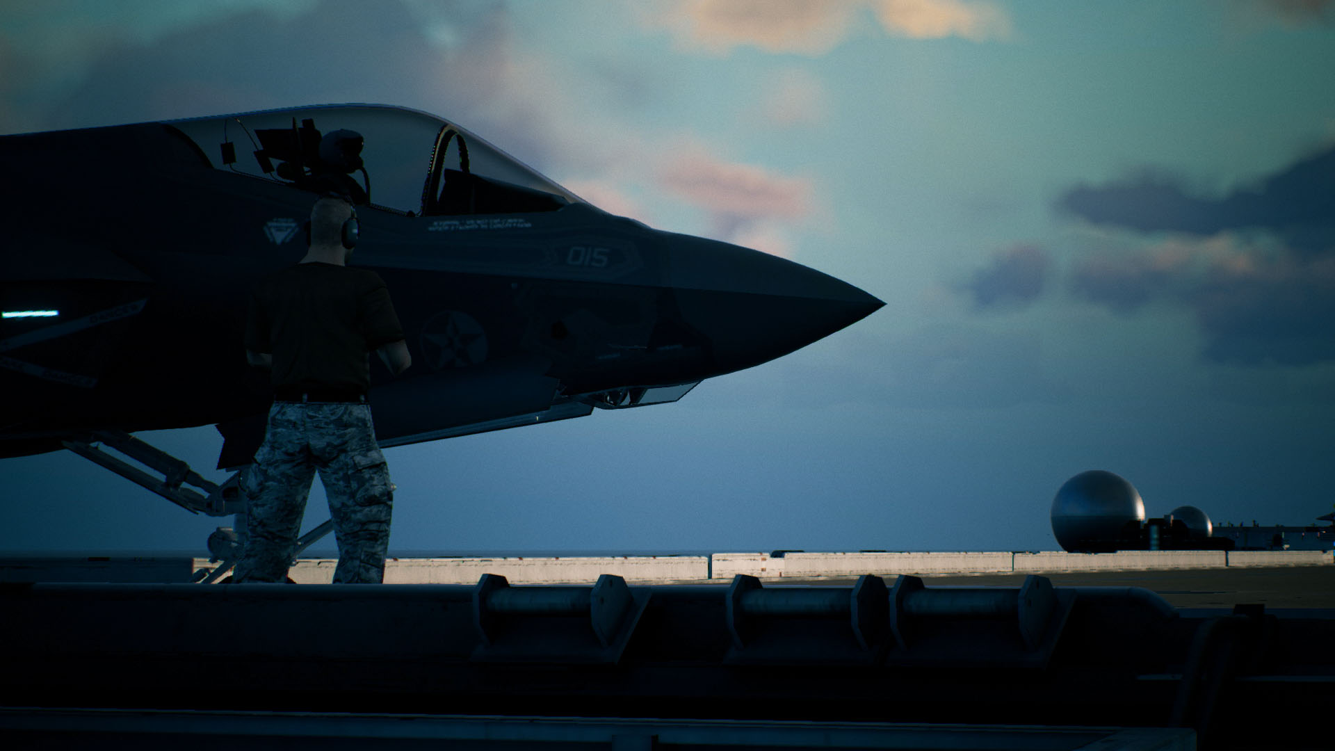 Ace Combat 7: Skies Unknown – New 4K Gameplay Footage