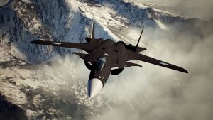 Ace Combat 7: Skies Unknown-- Experimental Airplane Series DLC Out in Spring thumbnail