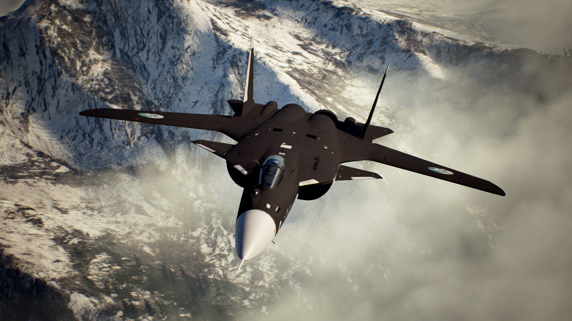 Ace Combat 7 48