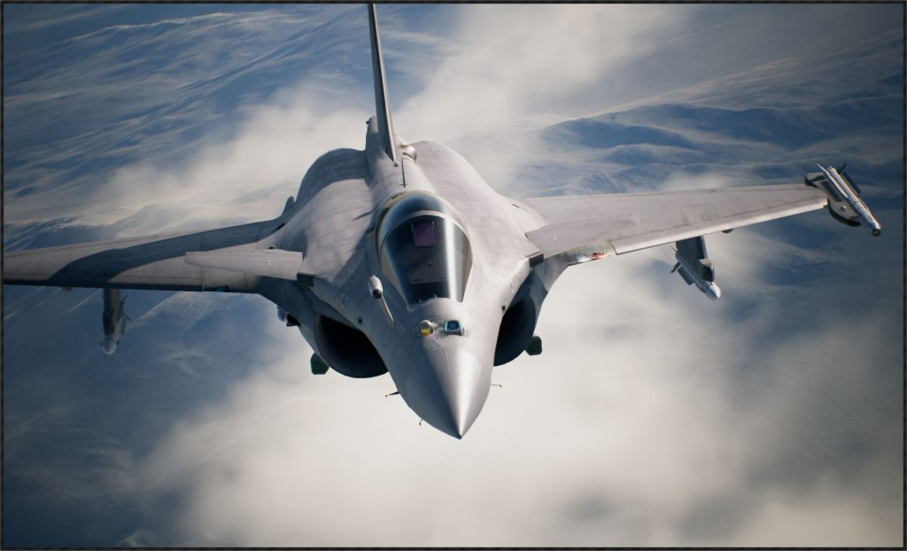 Ace Combat 7 58