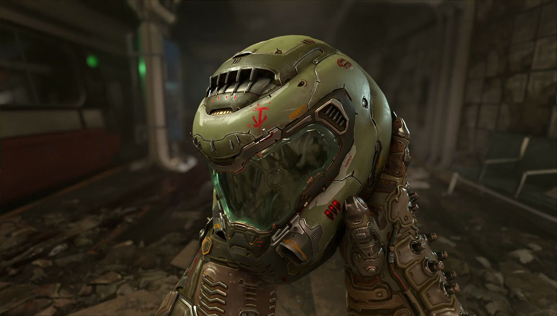 DOOM Eternal Screenshot 2