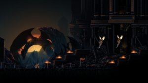 Death's Gambit Review – Learning How to Die