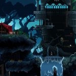 Death's Gambit Interview – Inspirations, the Need for Pixel Art, Non-Linear Gameplay, and More