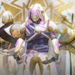 Destiny 2 Hotfix Brings Solstice of Heroes Event