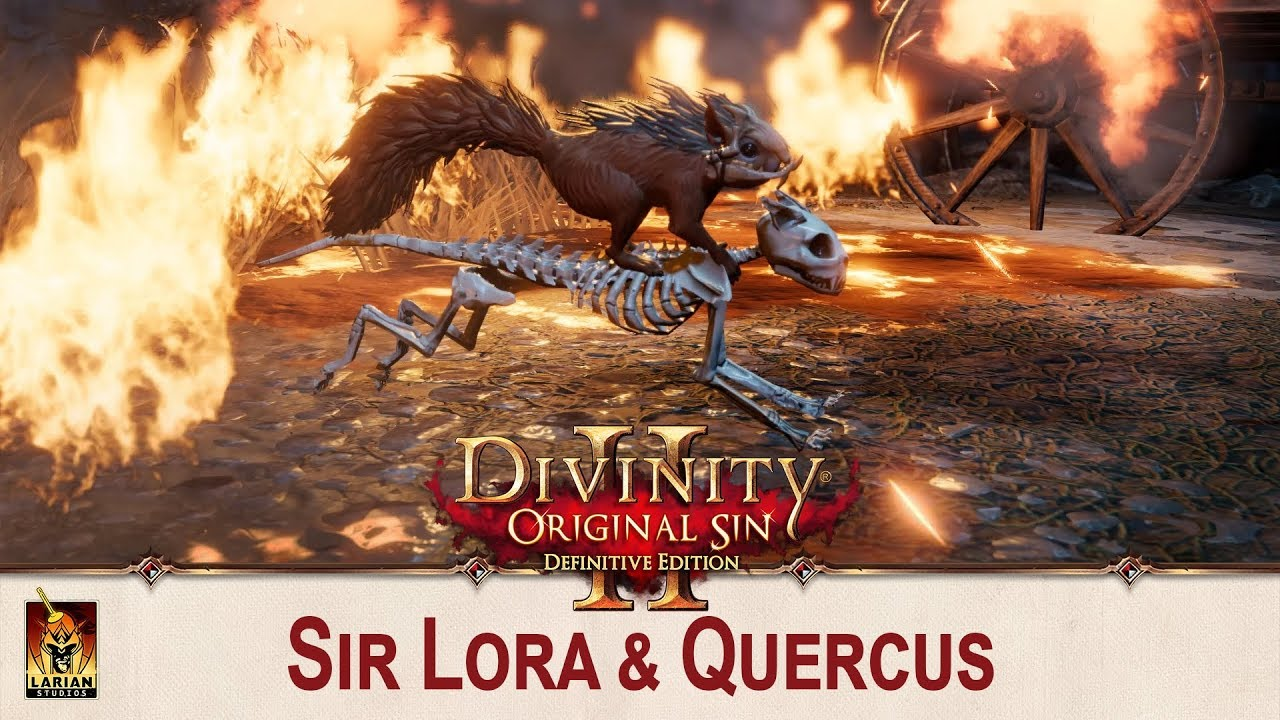 Divinity: Original Sin 2 Definitive Edition – 5 Reasons to