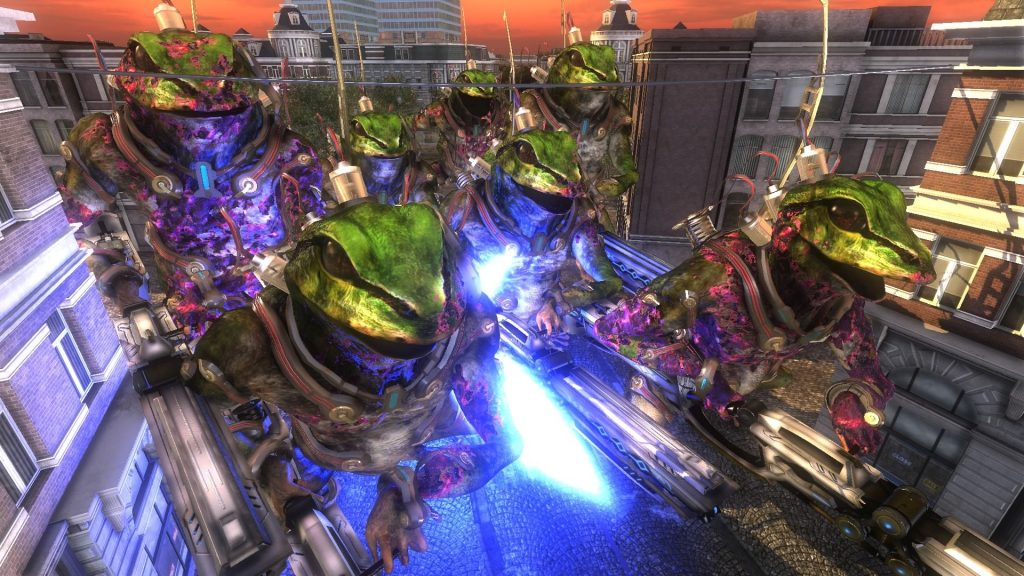 Earth Defense force 5 12