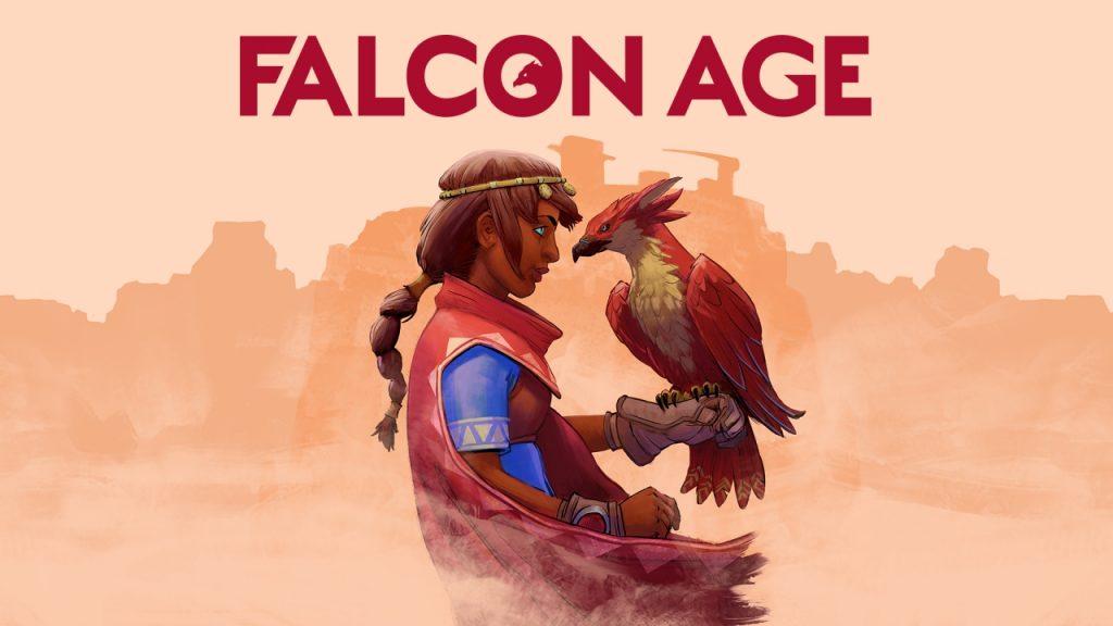 Falcon Age 4