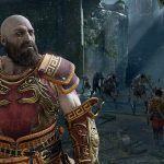 God of War's New Game Plus Now Available, Patch Notes Released