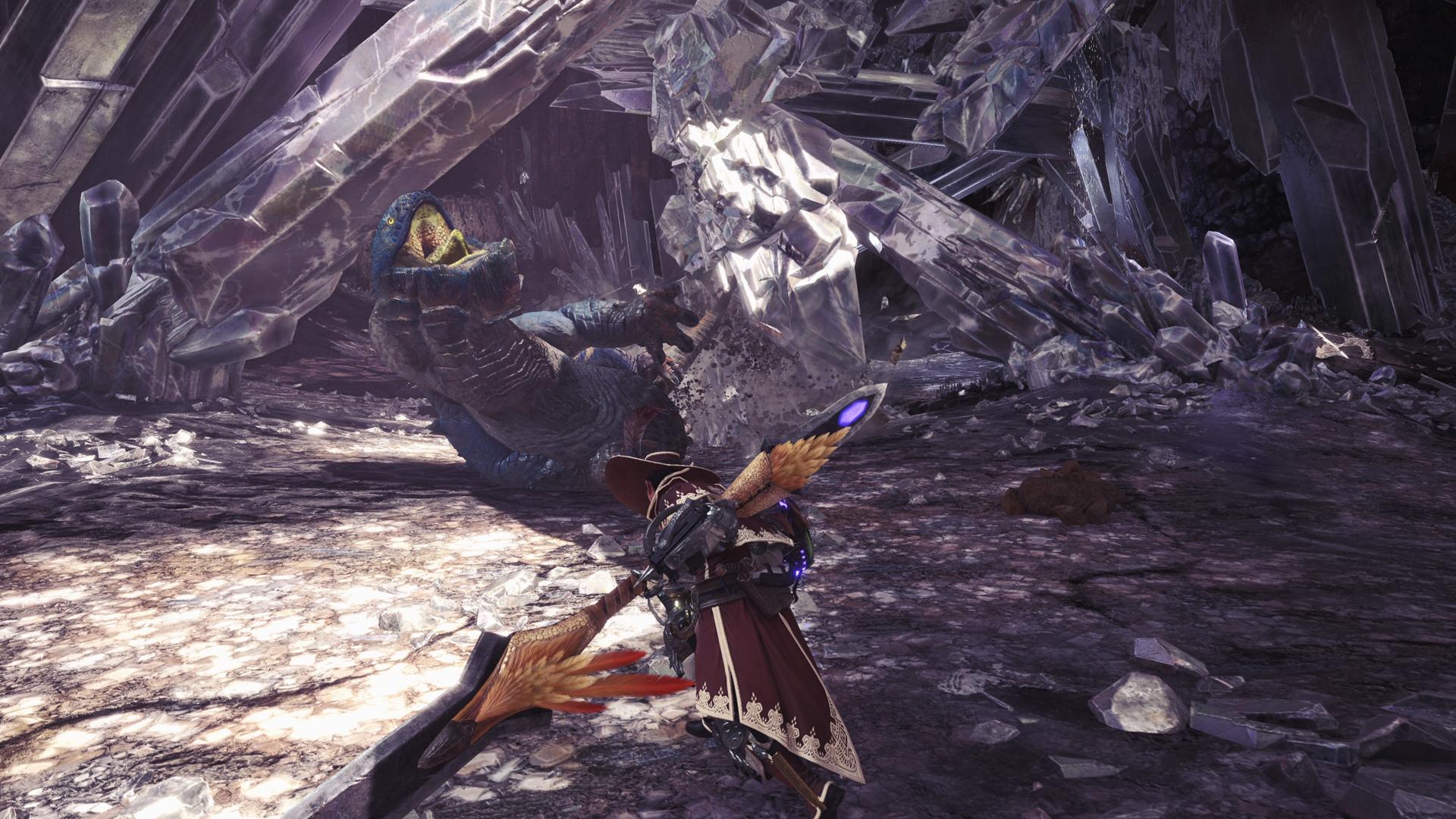 Monster Hunter World PC_02