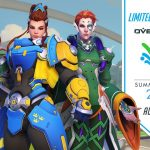 Overwatch Summer Games 2018 is Live, New Skins and Lucioball Now Available
