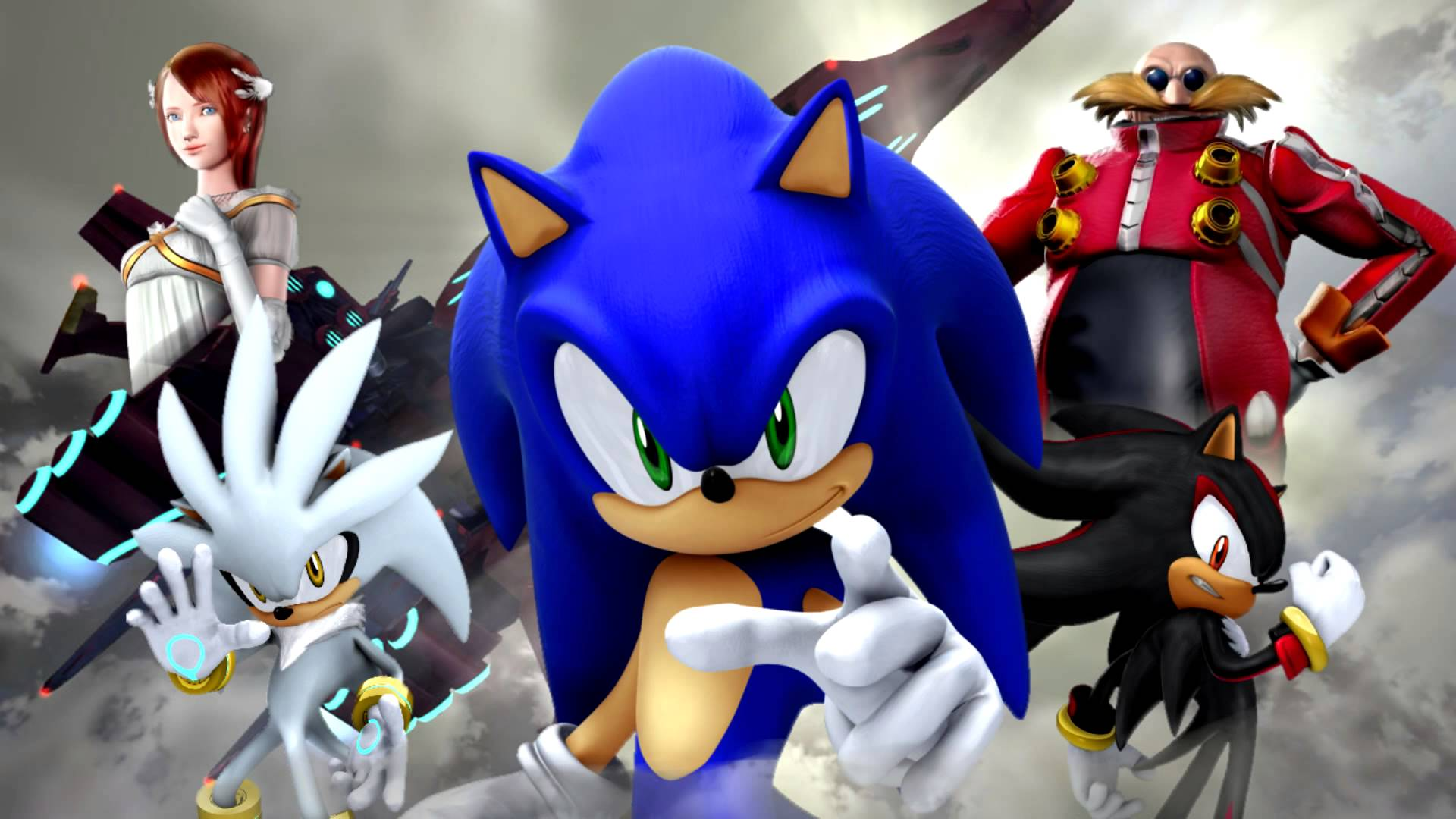 Sonic The Hedgehog Design From Upcoming Movie May Have Possibly Leaked