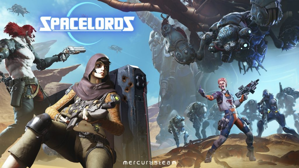 Spacelords 4