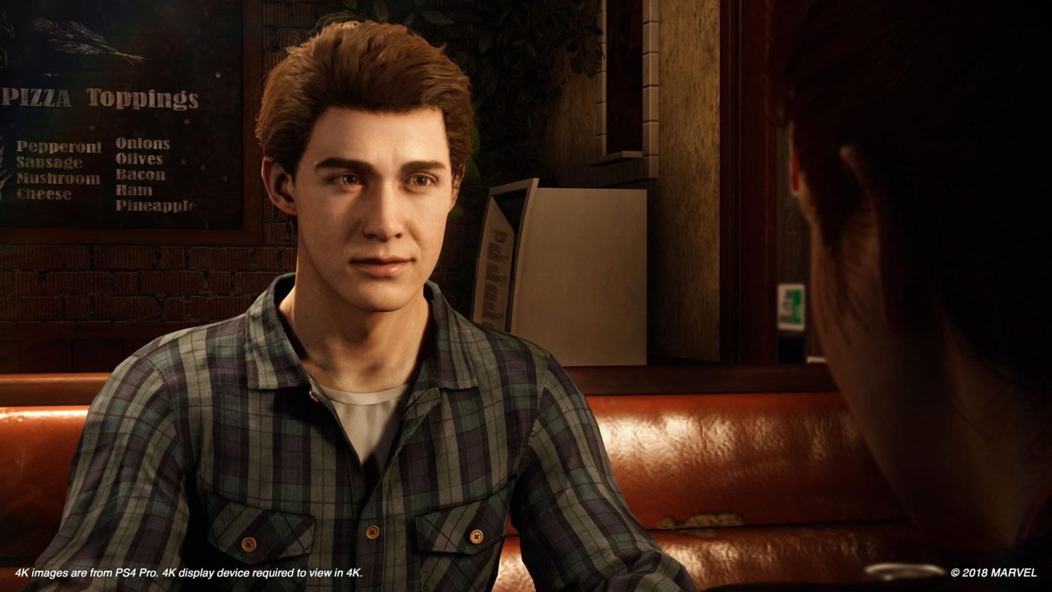 Spider-Man Screenshot 9