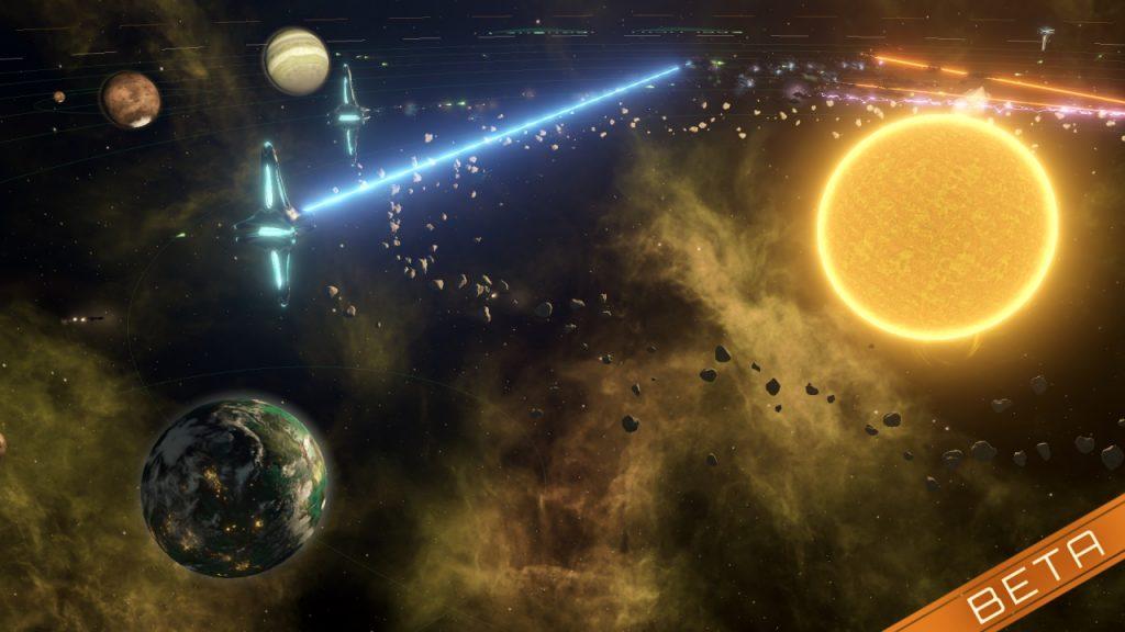 Stellaris Console Edition screenshot 11