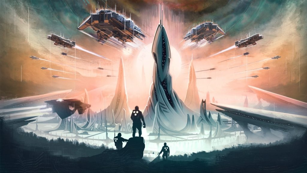 Stellaris Console Edition screenshot 13