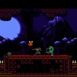The Messenger Releases on March 19th for PS4