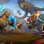 """Torchlight Frontiers Announced for 2019, Features """"Shared, Persistent"""" World"""