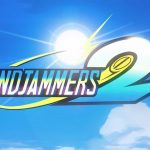 Windjammers 2 Announced for PC and Switch, Out in 2019