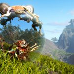 Biomutant Trailer Explains Character Customization, Tribes, and Much More