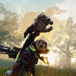 Biomutant's Newest Trailer Shows Us The Game's Gorgeous World