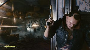 """Cyberpunk 2077 Will Feature """"In-Game Ads For Services of The Dark Future"""""""