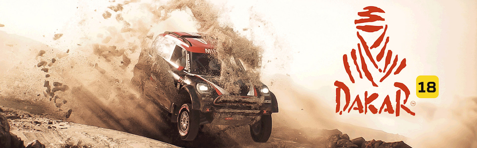 Dakar 18 Wiki – Everything You Need To Know About The Game