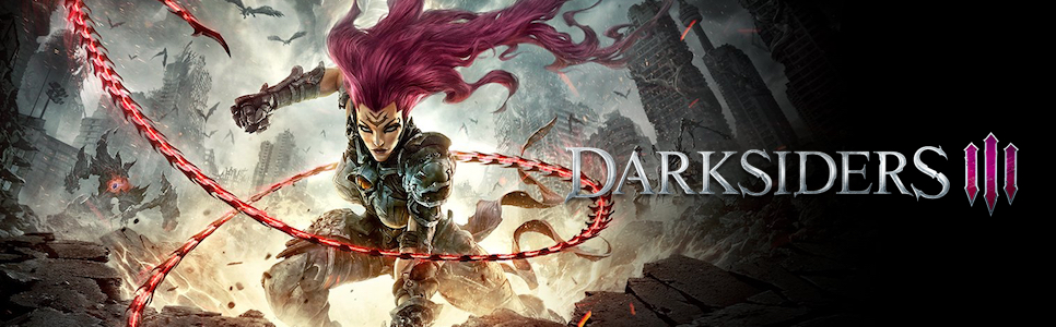 Darksiders 3 Wiki – Everything You Need To Know About The Game