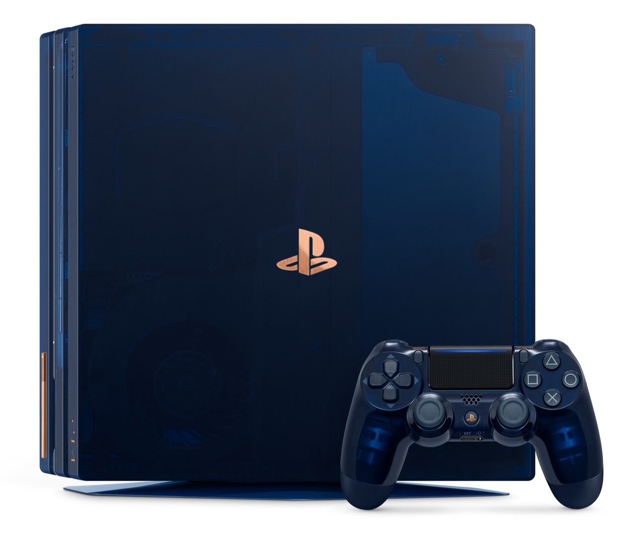 sony launches 500 million limited edition ps4 pro to. Black Bedroom Furniture Sets. Home Design Ideas