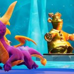 Spyro Reignited Trilogy Nintendo Switch Listing Spotted on GameStop Germany