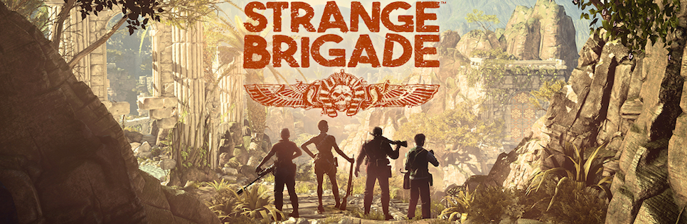 Strange Brigade Wiki – Everything You Need To Know About The Game