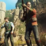 Strange Brigade: The Thrice Damned Part 1 DLC, Free Maps Now Available