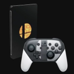 Super Smash Bros. Ultimate Is Getting A Special Edition Controller and Game Bundle