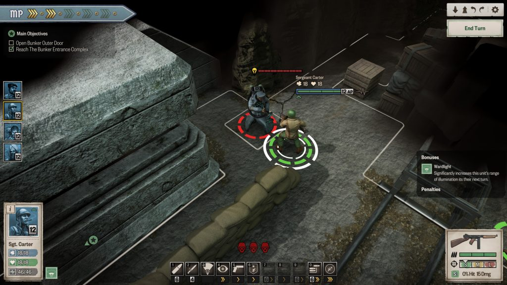 Achtung Cthulhu Tactics 1