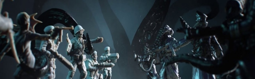 Achtung! Cthulhu Tactics Interview: When Cthulhu Meets Tactical Gameplay