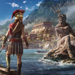 Assassin's Creed Odyssey's File Size for Nintendo Switch Version Revealed